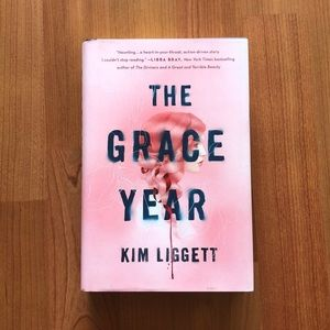 Book: The Grace Year by Kim Ligget